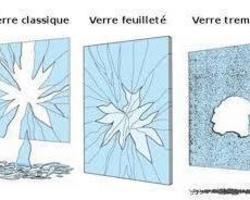 l'entreprise GEAY - Saint-Nazaire - Miroiterie-Vitrerie